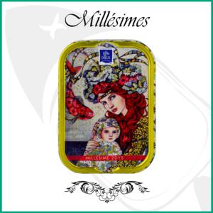 Sardinas MILLÉSIME 2015 –La Perle-
