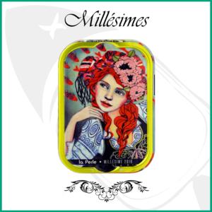 Sardinas MILLÉSIME 2016 –La Perle-