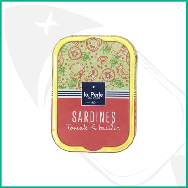 sardinas en ocnserva cbretonas en ocnserva con tomate y albahaca